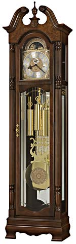 Howard Miller Baldwin 611 200 Grandfather Clock