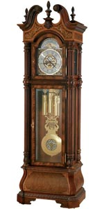 New Grandfather Clocks